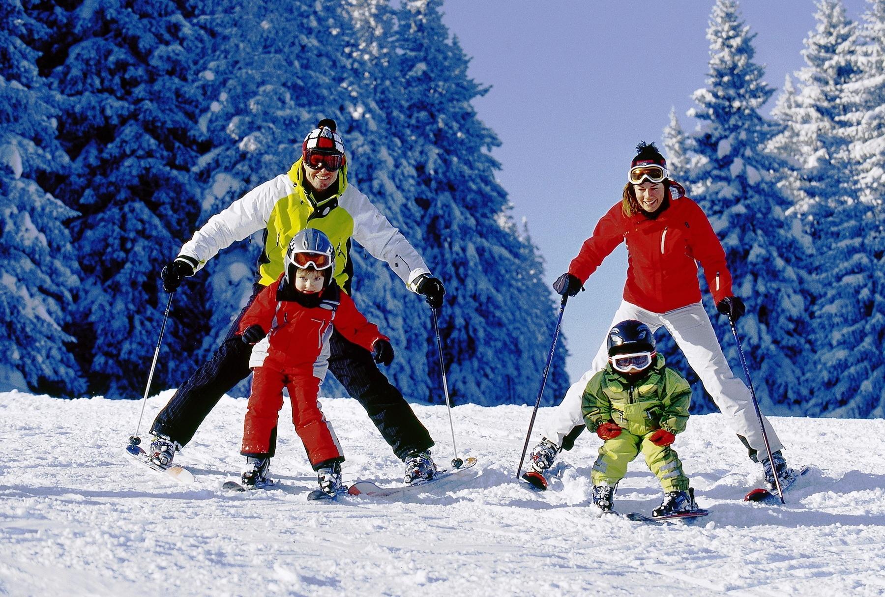 Filzmoos    Babette Wieringa/ skien voor reiskrant?     Ideal fёr Familien.