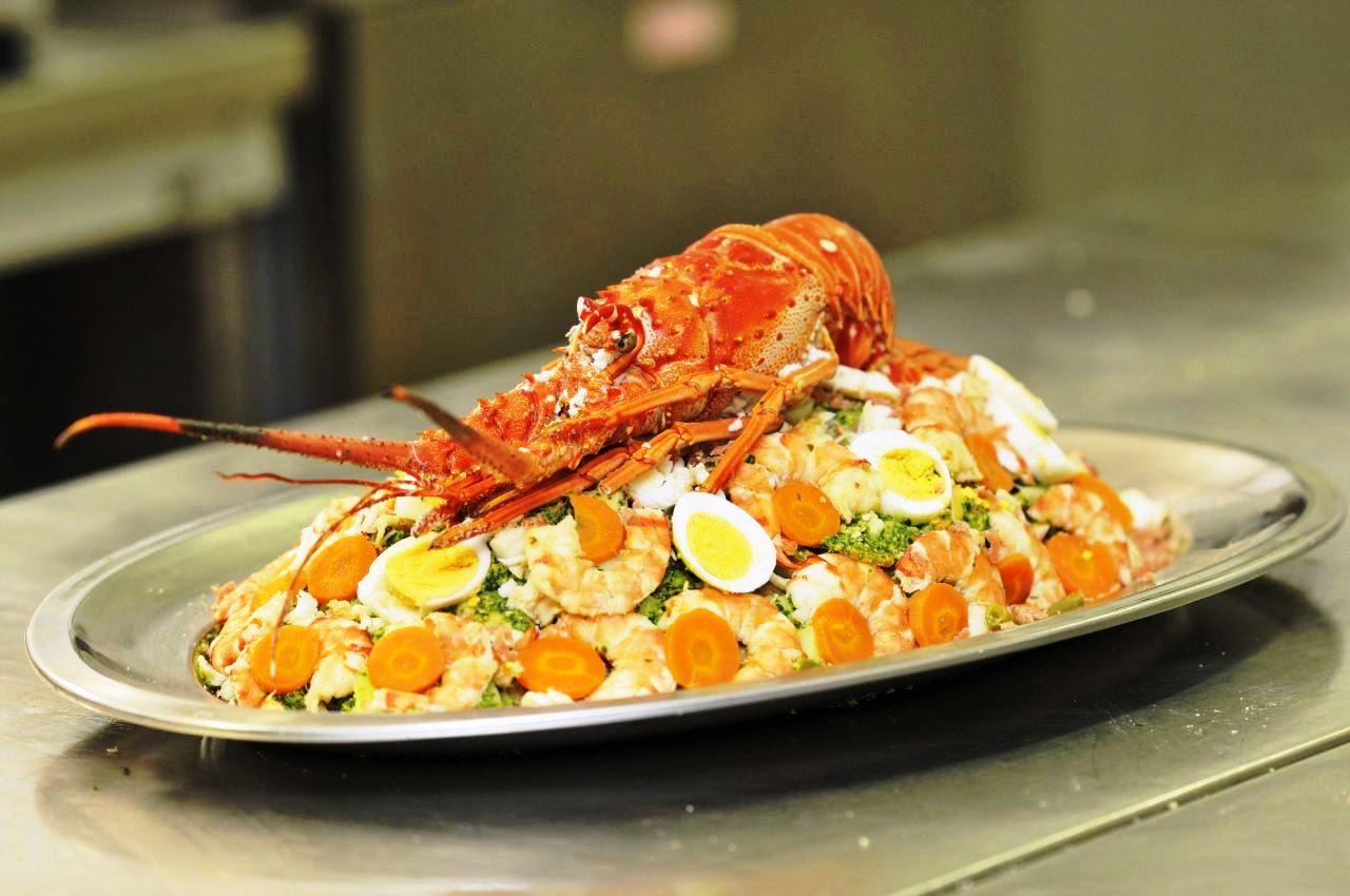 sea_meal
