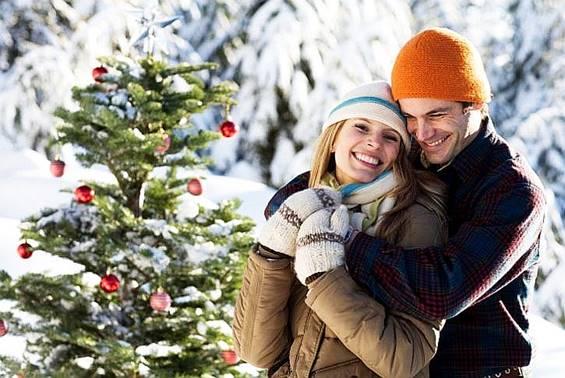 как встретить новый год дома с семьёй более дешевле