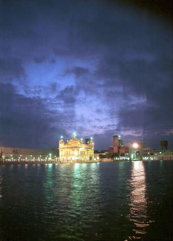 Индия. Фото №2
