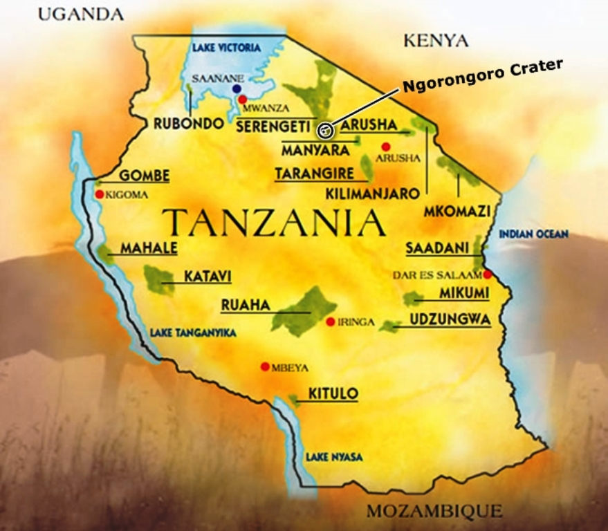 tanzania-national-parks