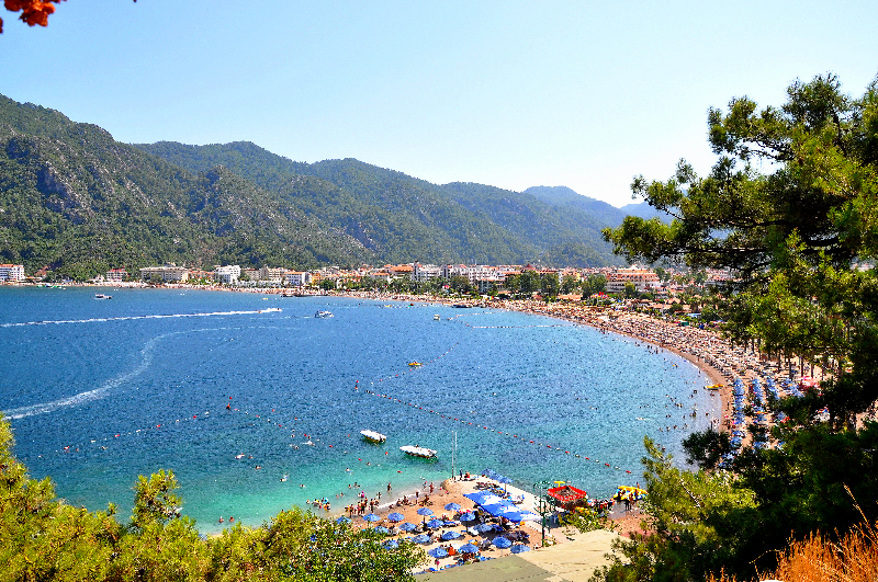 wallpaper-of-marmaris-beach-turkey