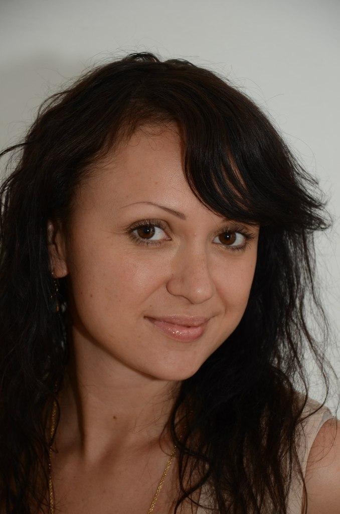 Анна Кочедыкова